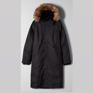 ARTIZIA TNA Summit Parka
